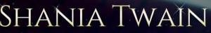 Logo de Shania Twain